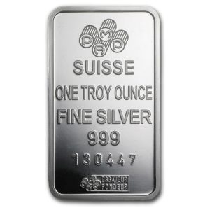 1 oz Silver Pamp Suisse4