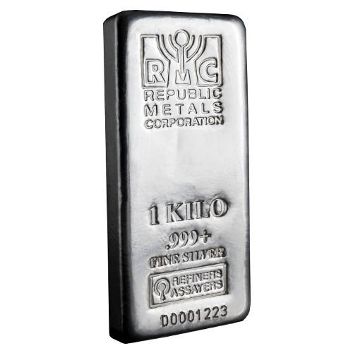 1000 gm Silver Any Mint2