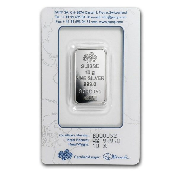 10 gm Silver Pamp2 preview