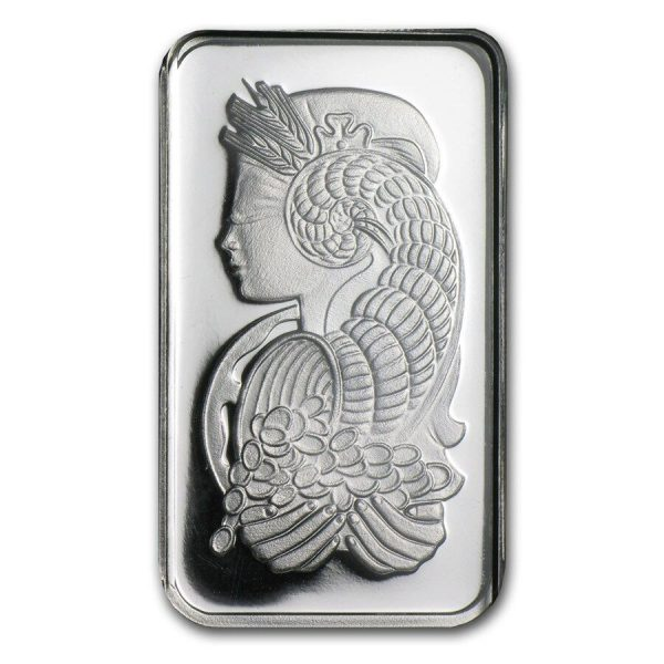 10 gm Silver Pamp3 preview