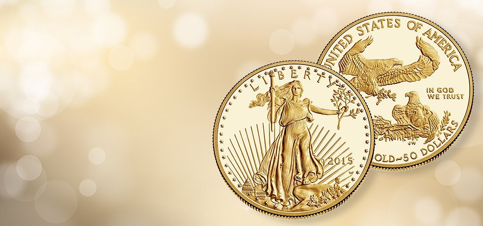 1 oz gold coin american eagle