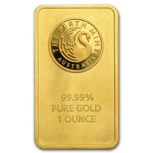 Best Gold And Silver Bullion