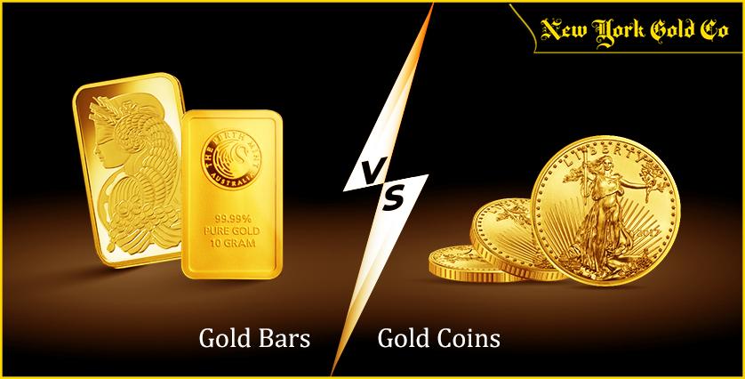 Blog 2 keyword Gold Bars vs Coins 1589263443876