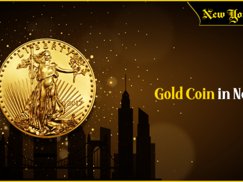 3 Uses of 1 Gold Coin in 2020