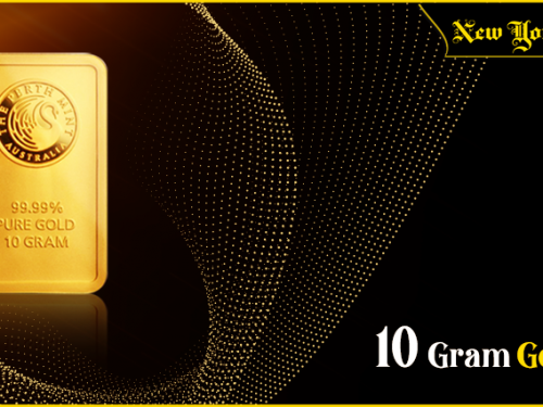 Reasons to Consider Buying a 10 Gram Gold Bar