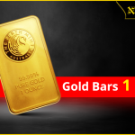 Gold Bar 1 oz