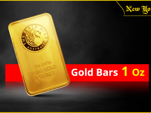 4 Reasons to Invest in Small Gold Bars like Gold Bars 1 Oz