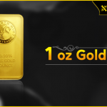 buy 1oz Gold Bar