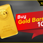 Buy Gold Bars 1Oz