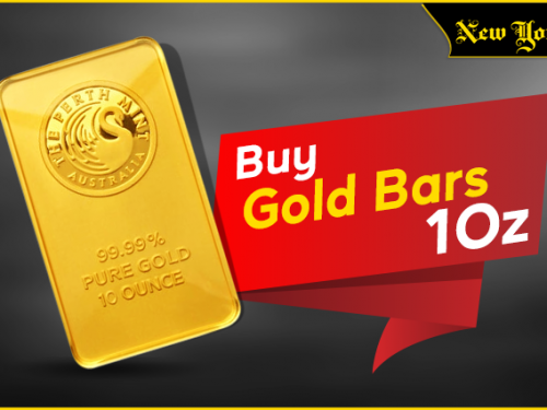 Things to Know Before You Buy Gold Bars 1Oz