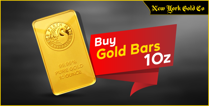 Buy Gold Bars 1Oz