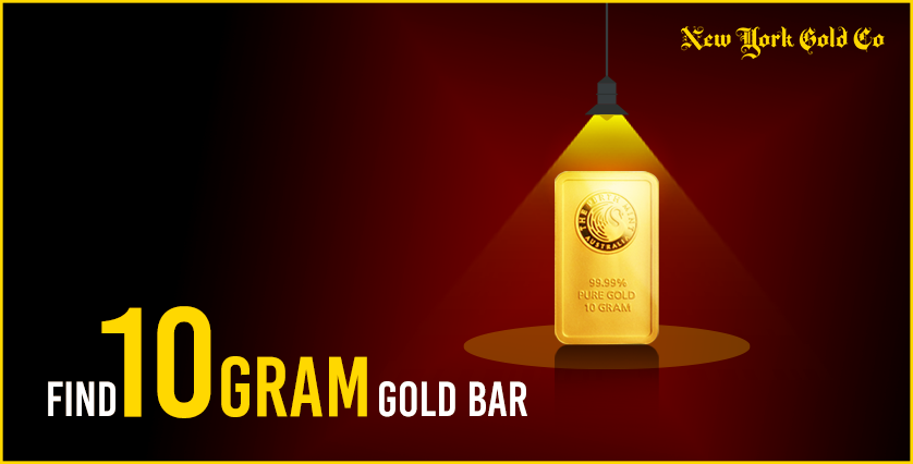 Find 10 Gram Gold Bar 1 1