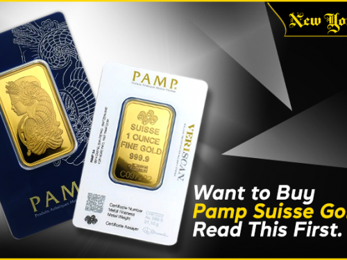 Want to Buy Pamp Suisse Gold Bar? Read This First