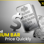 Find Palladium Bar Price