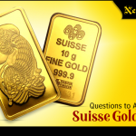 Questions to Ask After Checking Swiss Gold Bar Price