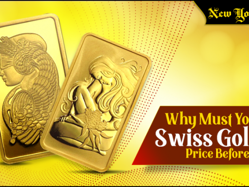 Why Must You Check Swiss Gold Bar Price Before Purchase