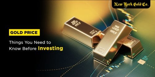 Gold Price- Things You Need to Know Before Investing